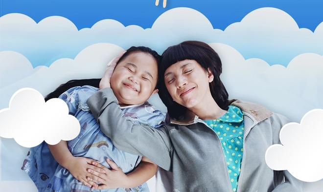 MV nhac phim 'Nang 2' tao cam xuc trong mua Vu Lan hinh anh