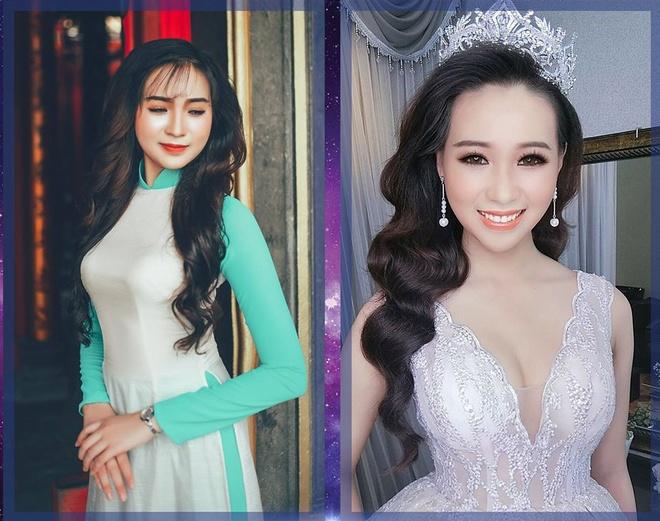 Hoa hau Hoan vu Viet Nam 2017: Nhung cai ten cuoi cung lo dien hinh anh 4