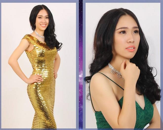 Hoa hau Hoan vu Viet Nam 2017: Nhung cai ten cuoi cung lo dien hinh anh 5