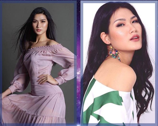 Hoa hau Hoan vu Viet Nam 2017: Nhung cai ten cuoi cung lo dien hinh anh 8