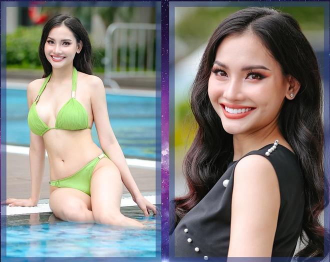 Hoa hau Hoan vu Viet Nam 2017: Nhung cai ten cuoi cung lo dien hinh anh 3