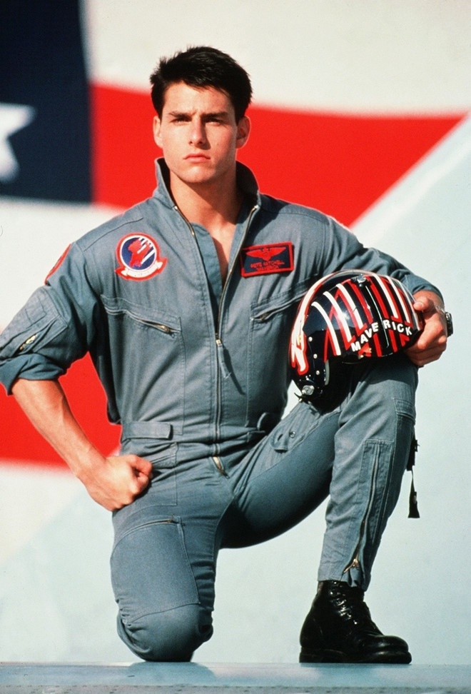 'Top Gun 2' khong bi tri hoan vi tai nan cua Tom Cruise hinh anh 1