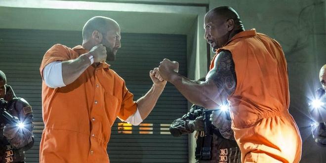 The Rock bi 'dan mat' vi tap trung cho phim rieng, lo la 'Fast 9' hinh anh