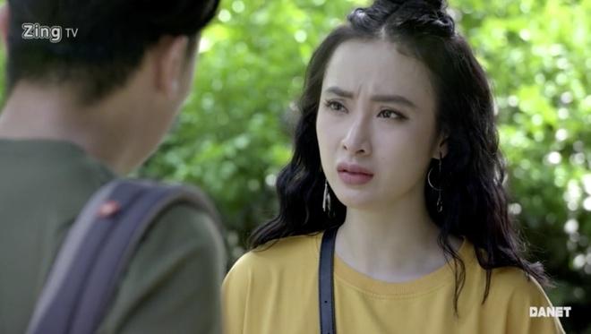 'Glee' 4: Phuong Trinh co thai voi Huu Vi, do loi cho Rocker Nguyen hinh anh