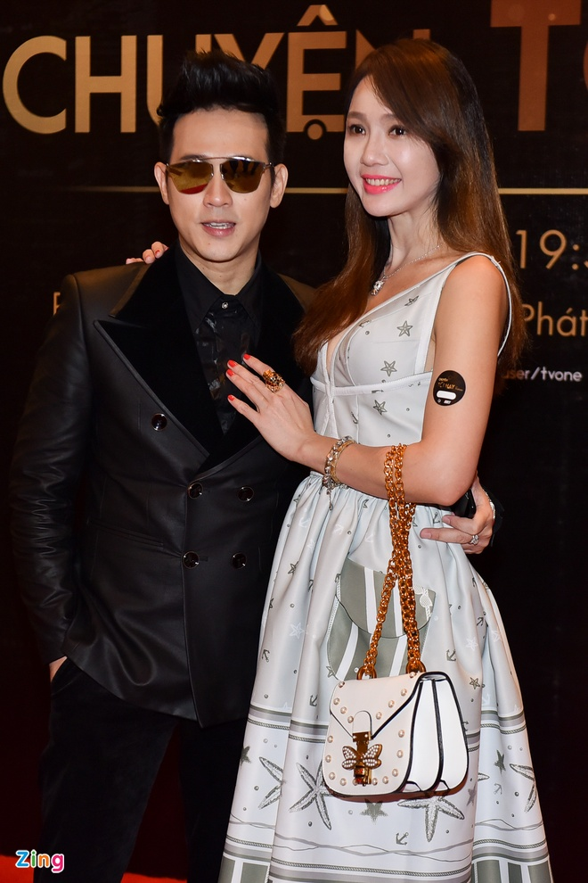 Helen Thanh Dao bat ngo du hop bao TV show cua Tran Thanh hinh anh 7