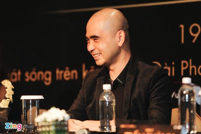 Helen Thanh Dao bat ngo du hop bao TV show cua Tran Thanh hinh anh 5