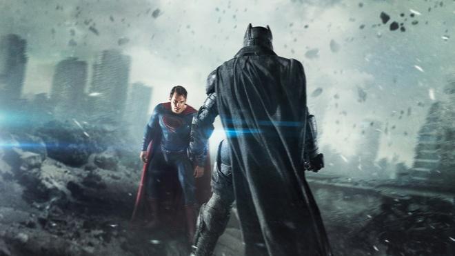 'Spider-Man: Homecoming' danh bai bom tan 'Batman v Superman' o My hinh anh 2