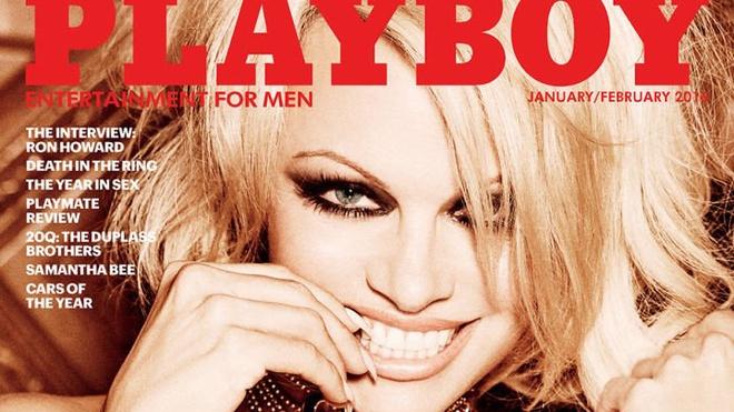 10 cot moc mang tinh lich su cua tap chi khieu dam Playboy hinh anh 12