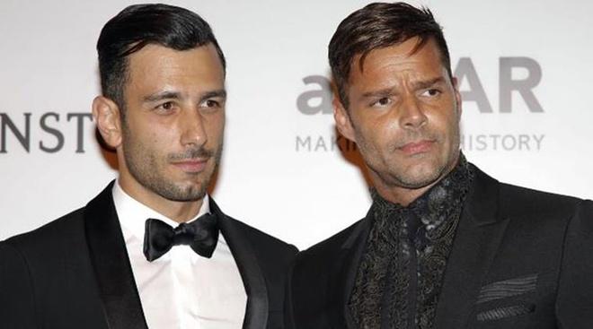 Ricky Martin chuan bi to chuc le cuoi dong tinh hinh anh