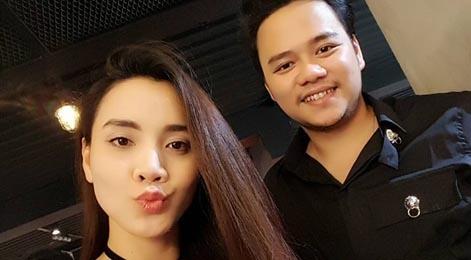 Trang Nhung: 'Khong co nguoi dan ong nao tot va yeu toi nhu chong' hinh anh