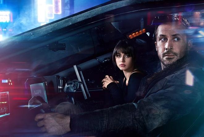 Vi sao khong co dien thoai di dong trong 'Blade Runner 2049'? hinh anh