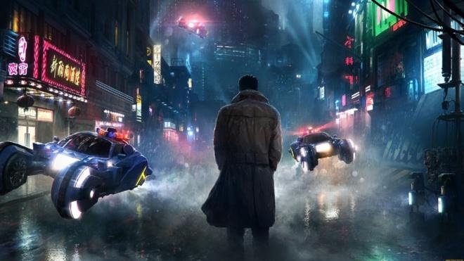 Vi sao khong co dien thoai di dong trong 'Blade Runner 2049'? hinh anh 2