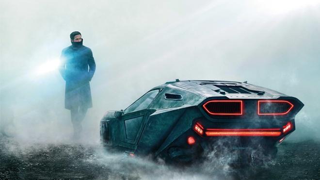 Trailer cua phim 'Blade Runner 2049' hinh anh