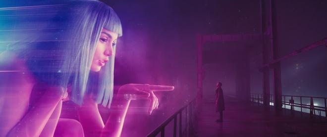 Vi sao khong co dien thoai di dong trong 'Blade Runner 2049'? hinh anh 1