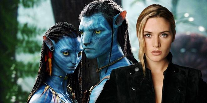 'Nang tho Titanic' tai hop James Cameron trong phan moi 'Avatar' hinh anh