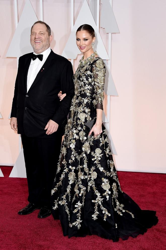 Harvey Weinstein quay roi tinh duc anh 2