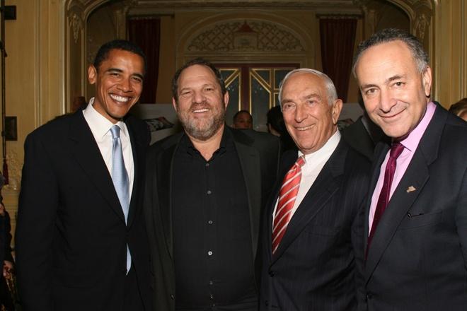 Harvey Weinstein quay roi tinh duc anh 3