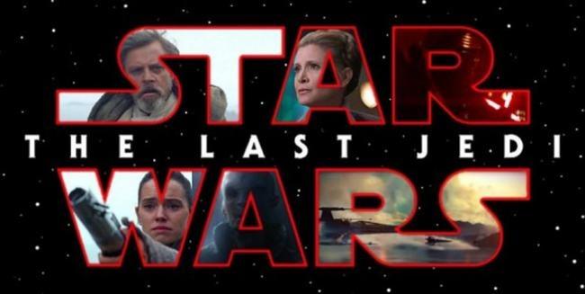 Trailer thu hai cua 'Star Wars: The Last Jedi' hinh anh