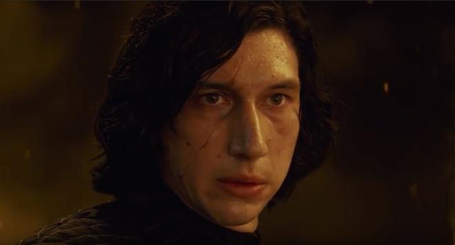 Bom tan 'Star War: The last Jedi' tung trailer cuoi hinh anh 3