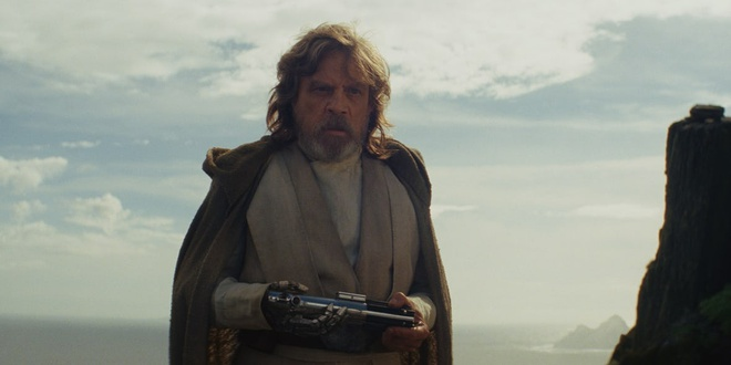 Bom tan 'Star War: The last Jedi' tung trailer cuoi hinh anh 2
