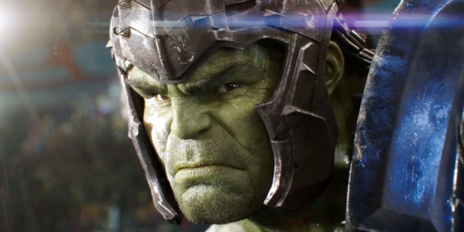 Thor: Ragnarok mo duong cho phim rieng ve Hulk anh 1