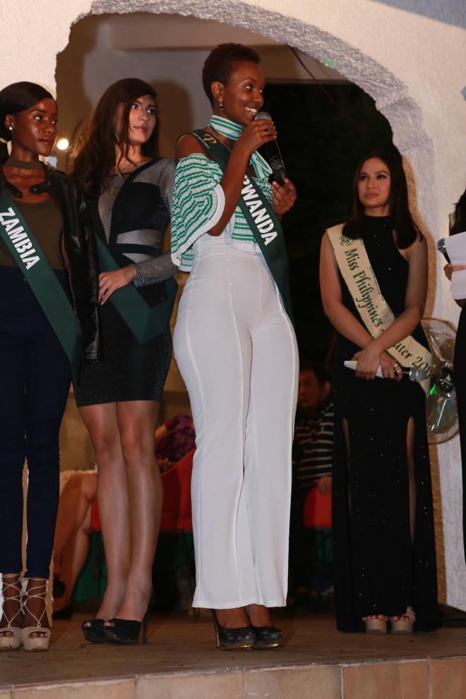 thoi trang quyen ru cua Ha Thu o Miss Earth 2017 anh 6