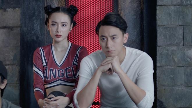 Huu Vi lan dau tien khoe giong hat trong 'Glee' hinh anh 1