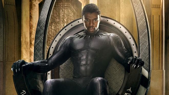 Dao dien 'Wonder Woman' noi da ga sau khi xem trailer 'Black Panther' hinh anh