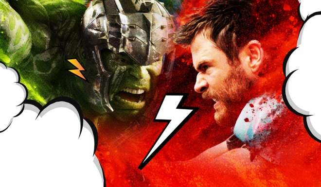 Mark Ruffalo cho 6 nam de ha guc Chris Hemsworth trong 'Thor' hinh anh