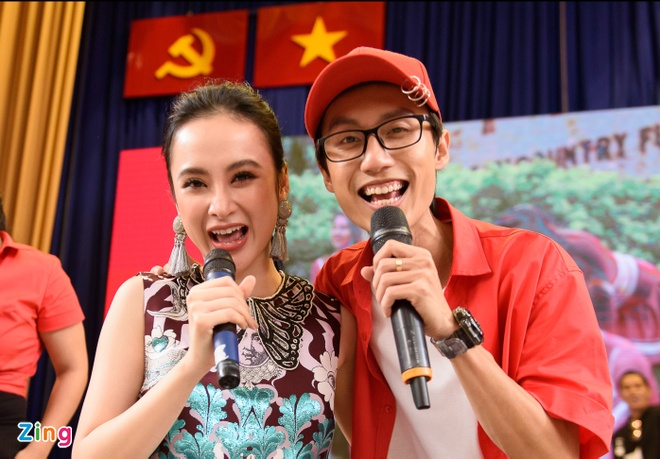 Angela Phuong Trinh tiet lo Huu Vi la hinh mau ban trai cua minh hinh anh