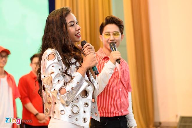 Angela Phuong Trinh tiet lo Huu Vi la hinh mau ban trai cua minh hinh anh 10