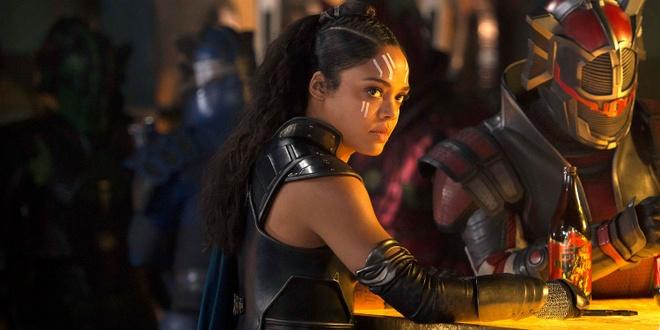 'Thor: Ragnarok' xuat hien nhan vat song tinh dau tien cua Marvel hinh anh