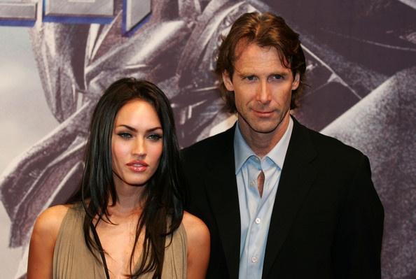 Megan Fox hoi han mat vai vi chi trich dao dien 'Transformers' hinh anh 1