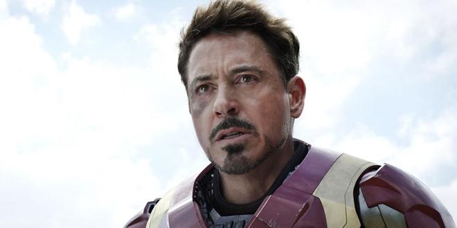 Robert Downey Jr. xac nhan gop mat trong 'Avengers 4' hinh anh