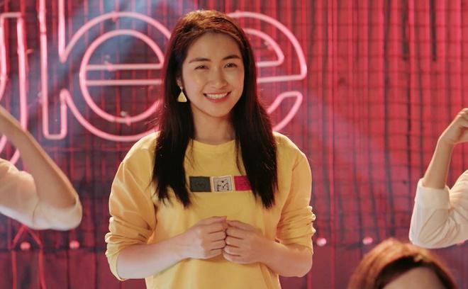Teaser 'Glee' tap 11: Huu Vi quyet dinh hen ho Hoa Minzy? hinh anh