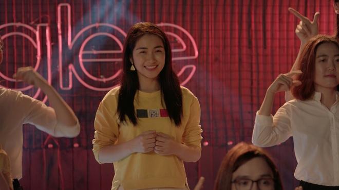 Teaser 'Glee' tap 11: Huu Vi quyet dinh hen ho Hoa Minzy? hinh anh 3