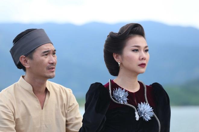 Thanh Hang uy quyen, lan at Midu, Lan Khue trong 'Me chong' hinh anh