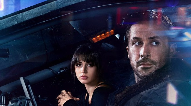 'Blade Runner 2049' phien ban dau tien dai 4 tieng hinh anh