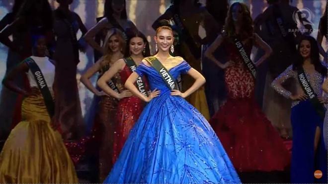 Nguoi dep Philippines dang quang Hoa hau Trai dat 2017 hinh anh 2
