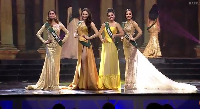 Nguoi dep Philippines dang quang Hoa hau Trai dat 2017 hinh anh 4