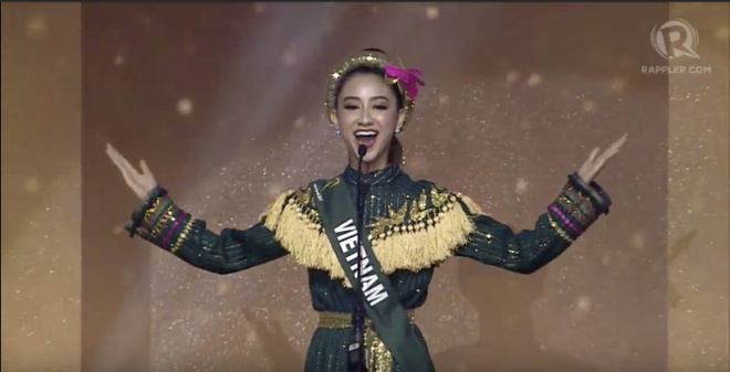 Nguoi dep Philippines dang quang Hoa hau Trai dat 2017 hinh anh 1