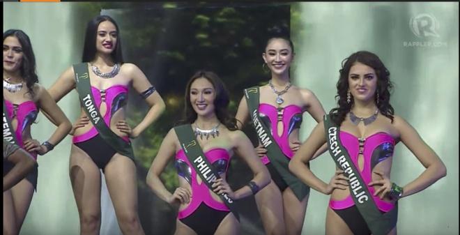 Nguoi dep Philippines dang quang Hoa hau Trai dat 2017 hinh anh 3