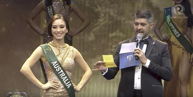 Nguoi dep Philippines dang quang Hoa hau Trai dat 2017 hinh anh 5