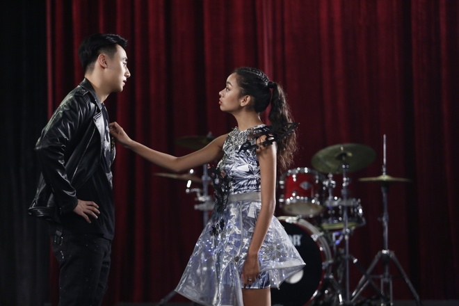 'Glee' Viet Nam dong may sau 1.000 canh quay suot 4 thang hinh anh 3
