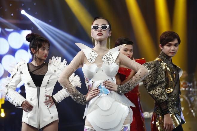 'Glee' Viet Nam dong may sau 1.000 canh quay suot 4 thang hinh anh