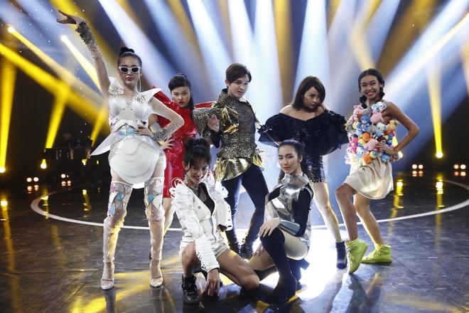 'Glee' Viet Nam dong may sau 1.000 canh quay suot 4 thang hinh anh 1