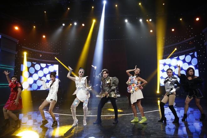 'Glee' Viet Nam dong may sau 1.000 canh quay suot 4 thang hinh anh 2