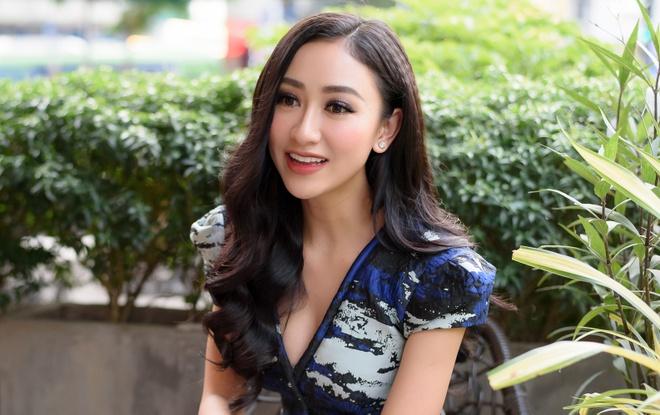 Ha Thu: 'Toi khong ung ho Tan Hoa hau Dai duong' hinh anh