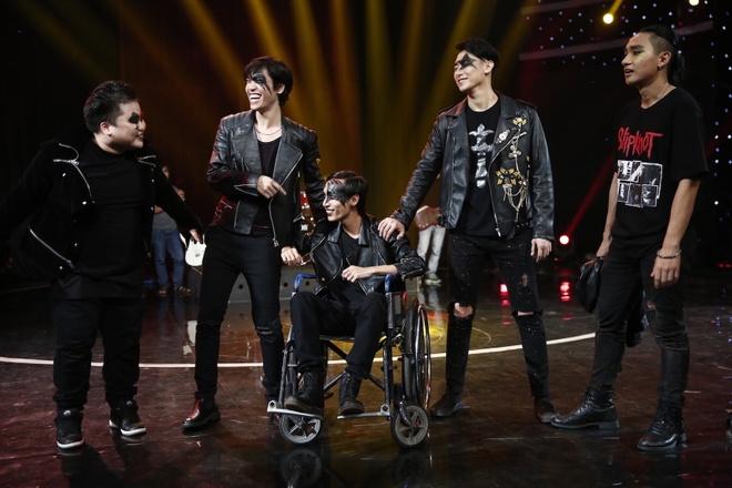 'Glee' Viet Nam dong may sau 1.000 canh quay suot 4 thang hinh anh 4