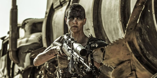 Mad Max: Fury Road anh 1
